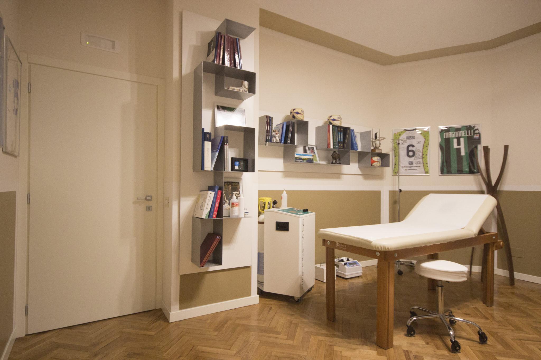 ristrutturazioni studio medico